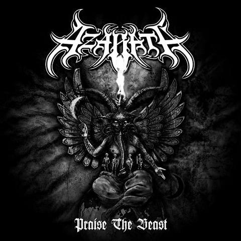 Azarath – Praise The Beast – (2009)