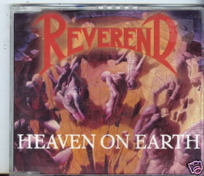 Reverend - Heaven on Earth
