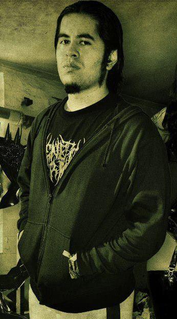 Camilo Moreno