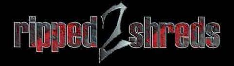 Ripped 2 Shreds - Logo