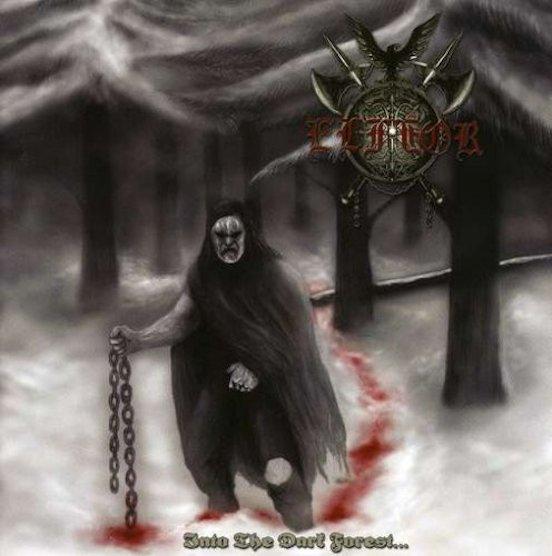Elffor - Into the Dark Forest... (Alternate Version)