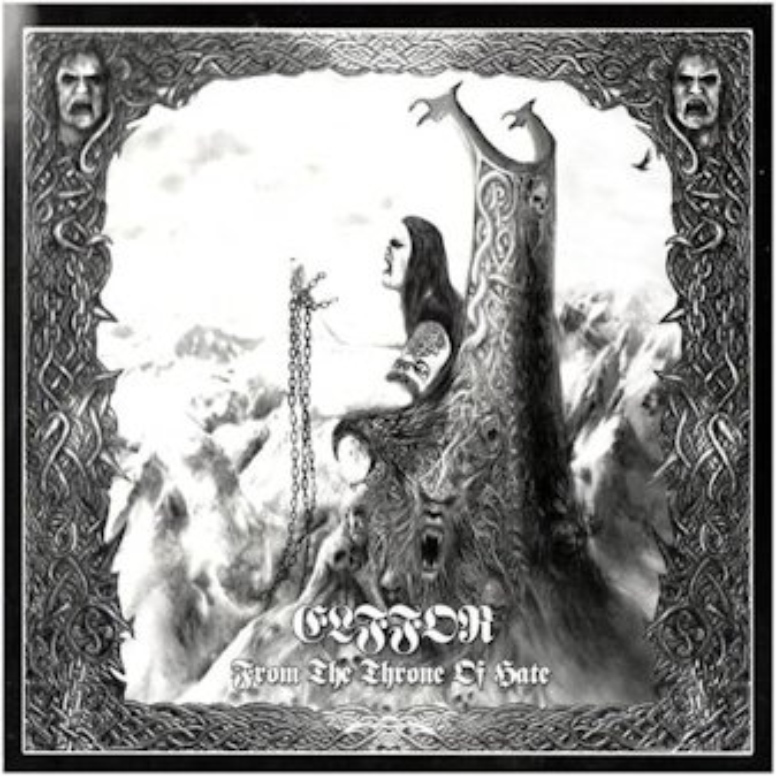 Elffor - From the Throne of Hate (Alternate Version)