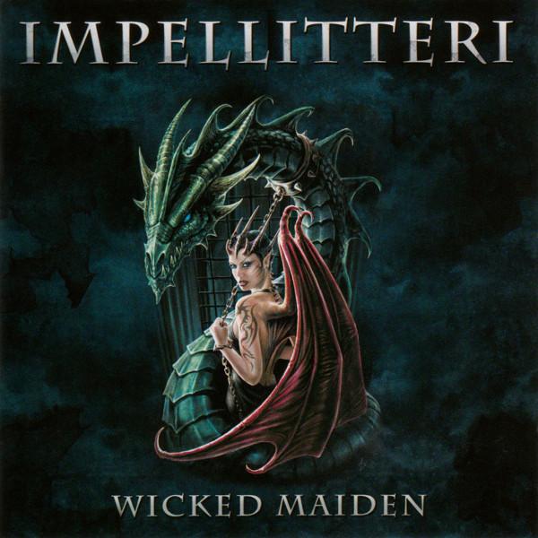 Impellitteri - Wicked Maiden