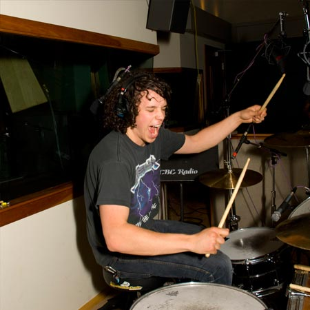 Brad MacKinnon