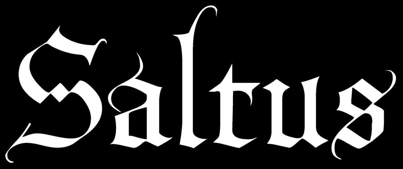 Saltus - Logo