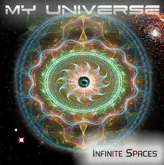 My Universe - Infinite Spaces