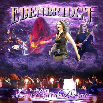 Edenbridge - LiveEarthDream
