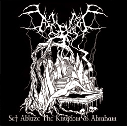 Begrime Exemious - Set Ablaze the Kingdom of Abraham
