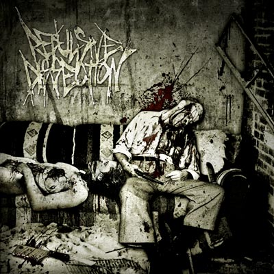 Repulsive Dissection - Murder-Suicide