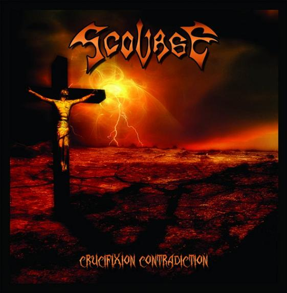 Scourge - Crucifixion Contradiction