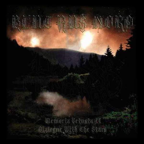 Blut aus Nord - Memoria Vetusta II: Dialogue with the Stars