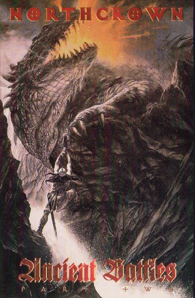 Northcrown - Ancient Battles, Part II