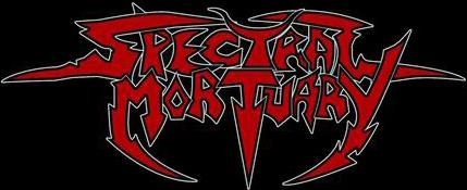 Spectral Mortuary - Logo