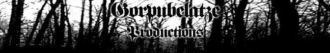 Gorpubelatze Productions