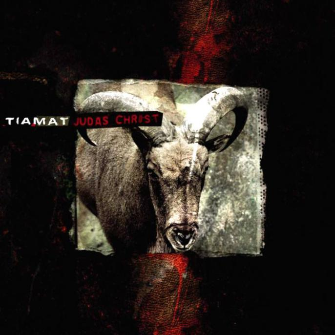 Tiamat - Judas Christ