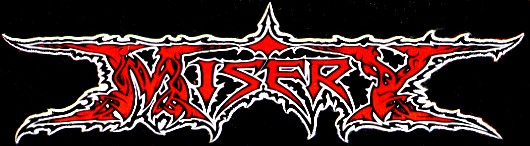 Misery - Logo