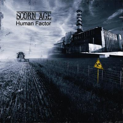 Scorn Age - Human Factor