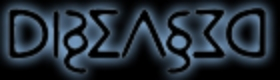 Diseased - Logo