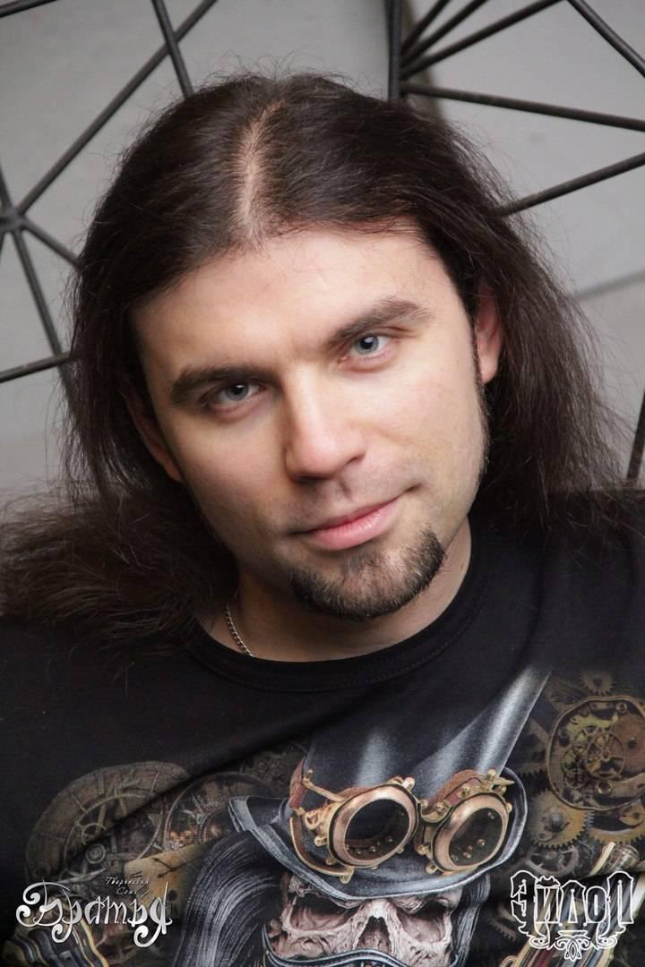 Yuriy Kondrashov