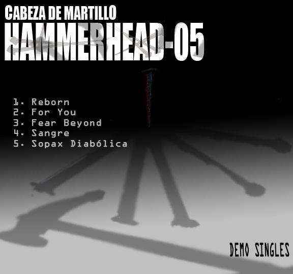Cabeza de Martillo - Hammerhead