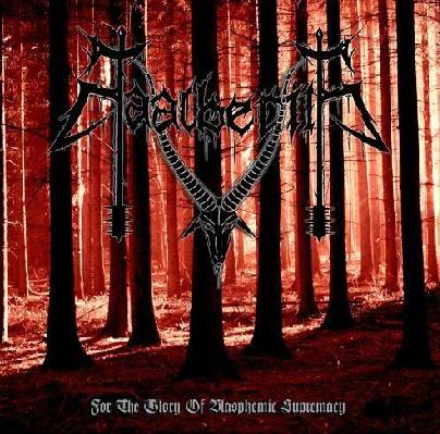 Baalberith - For the Glory of Blasphemic Supremacy