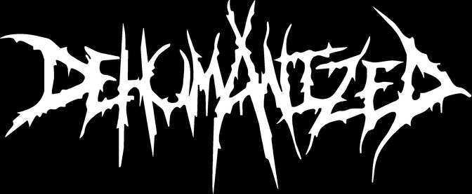 Dehumanized - Logo