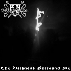 Heirdrain - The Darkness Surround Me
