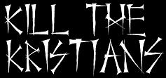 Kill the Kristians - Logo