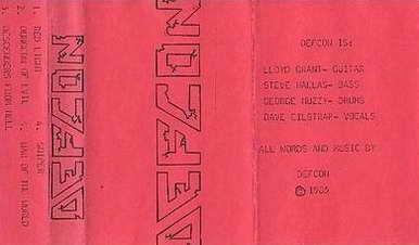 Defcon - Demo 1985