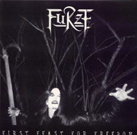 Furze - First Feast for Freedom