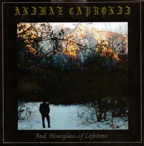 Animae Capronii - And Hourglass of Lifetime
