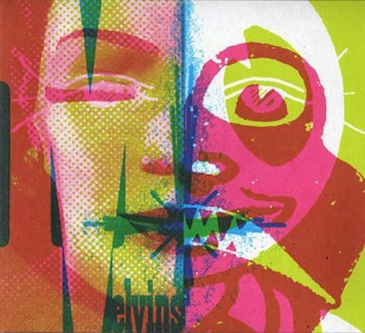 Melvins - Melvins vs Minneapolis