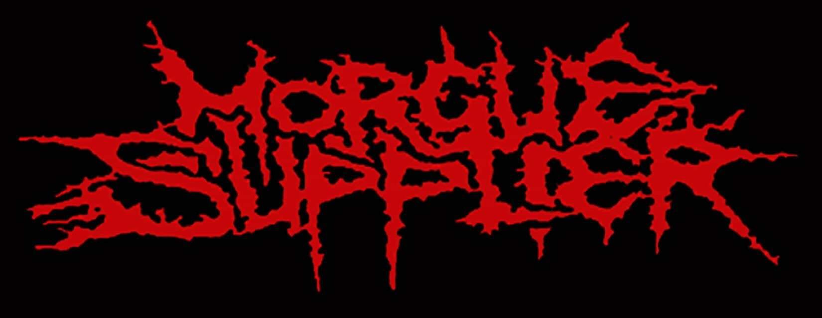 Morgue Supplier - Logo