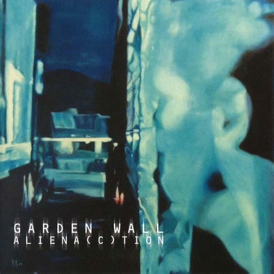 Garden Wall - Aliena(c)tion