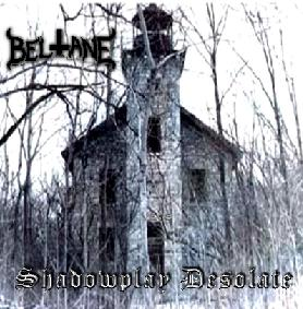 Beltane - Shadowplay Desolate