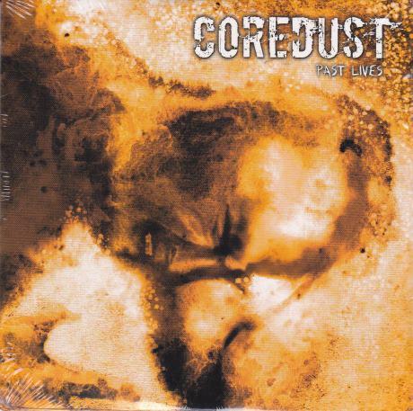 Coredust - Past Lives