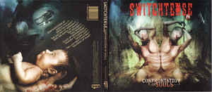 Switchtense - Confrontation of Souls