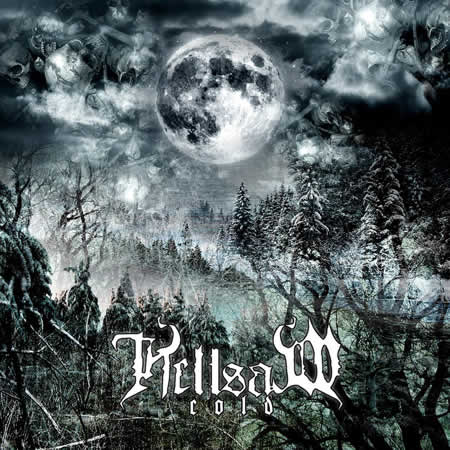 Hellsaw - Cold