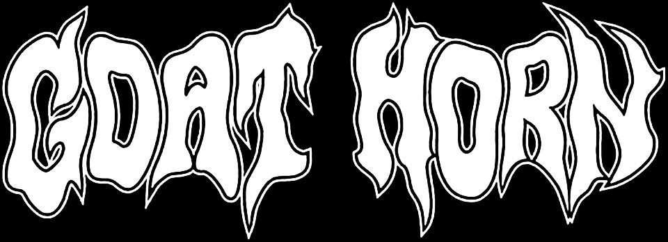 Goat Horn - Logo