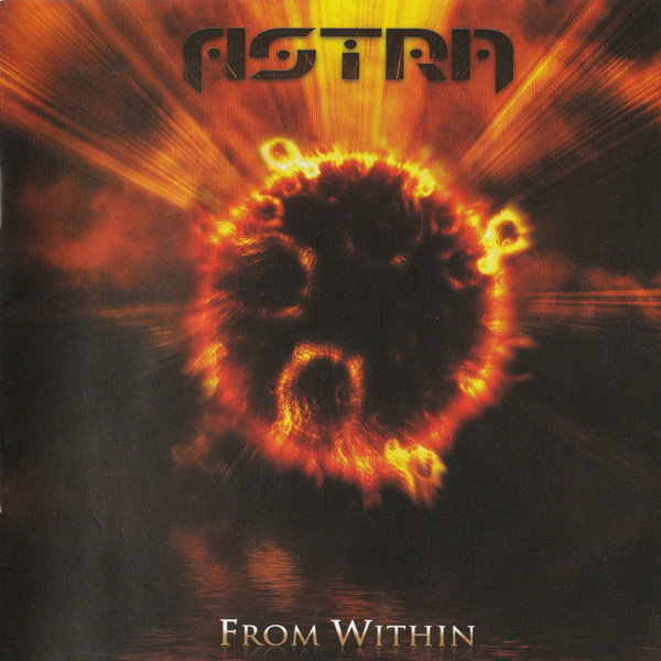 Astra - From Within