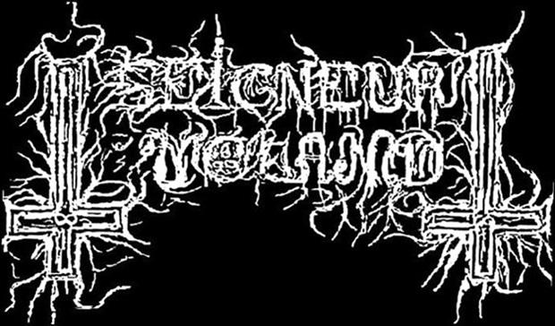 Seigneur Voland - Logo