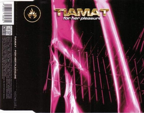 Tiamat - For Her Pleasure