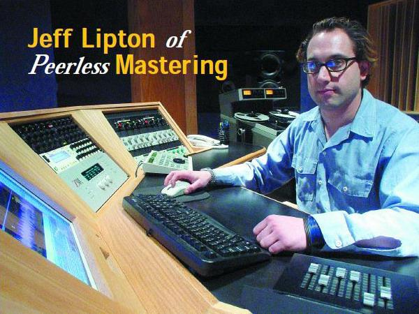 Jeff Lipton