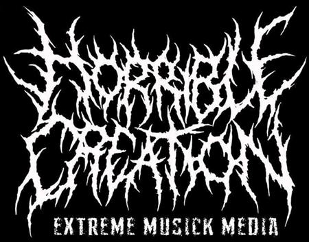Horrible Creation Extreme Musick Media