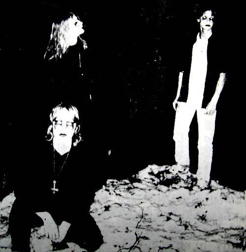 Unburied - Photo