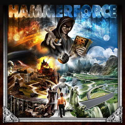 Hammerforce - Dice