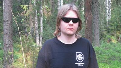 Petri Ilvespakka