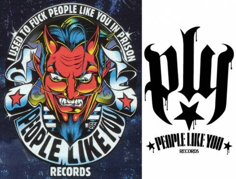 People like You Records