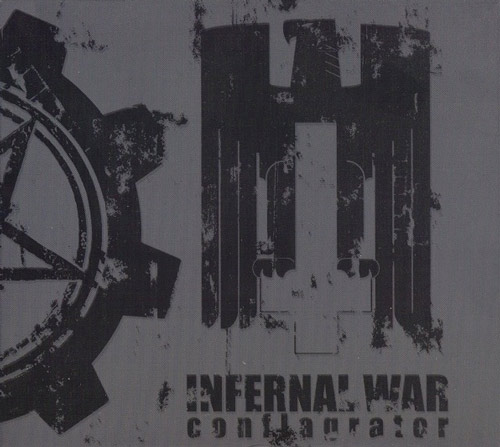 Infernal War - Conflagrator