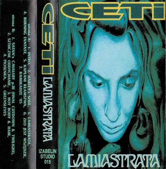 CETI - Lamiastrata